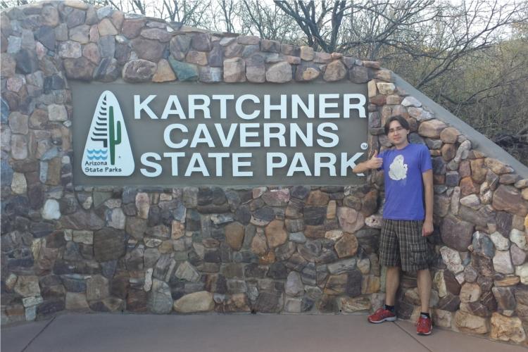KartchnerCaverns
