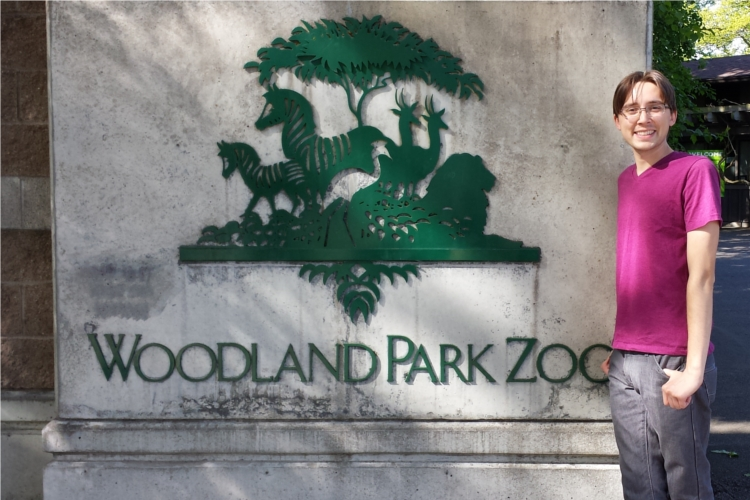 WoodlandParkZooSign