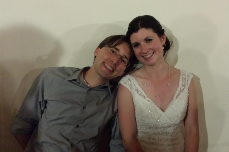 Andrew+Danni Wedding